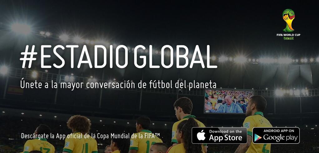 Digitalizando el Mundial