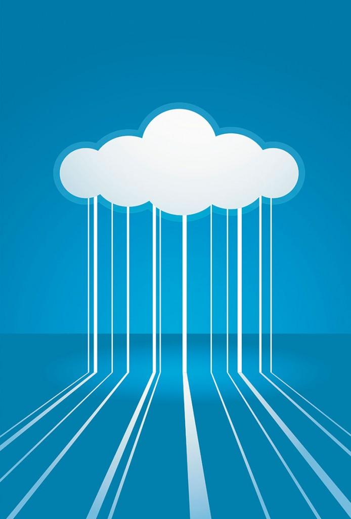 Cloud data CyMD